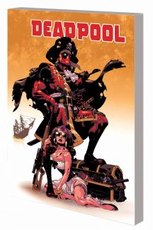 Deadpool by Daniel Way: The Complete Collection Vol. 2 (Trade Paperback)