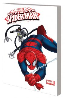 Marvel Universe Ultimate Spider-Man (Digest)