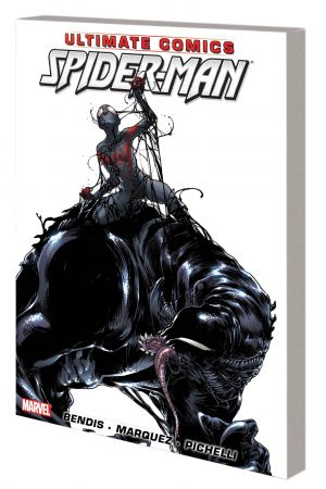 Ultimate Comics Spider-Man by Brian Michael Bendis Vol. 4 (Trade Paperback)