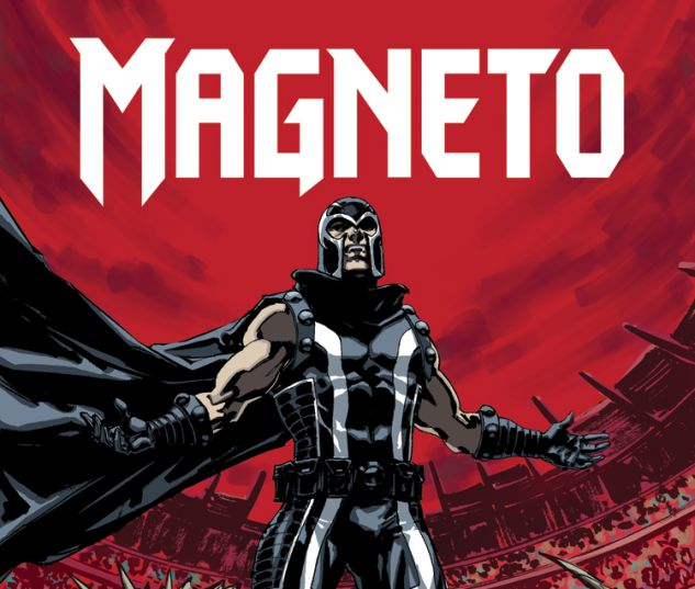 MAGNETO 7 (ANMN, WITH DIGITAL CODE)