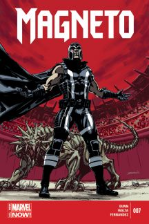 Magneto (2014) #7