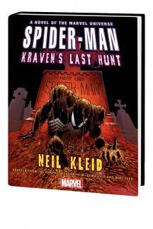 Spider-Man: Kraven's Last Hunt (Hardcover)