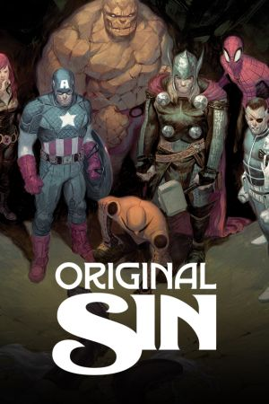 Original Sin (2014)