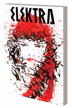 ELEKTRA VOL. 1: BLOODLINES  (Trade Paperback)