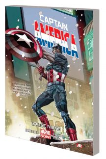 CAPTAIN AMERICA VOL. 3: LOOSE NUKE  (Trade Paperback)