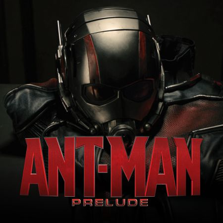 Marvel's Ant-Man Prelude (2015)