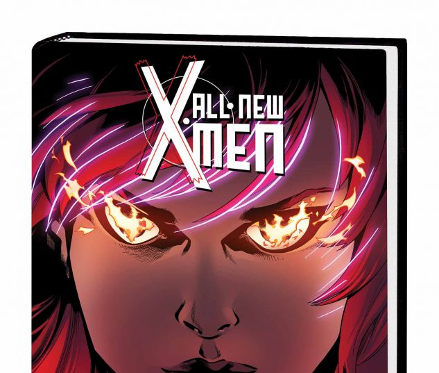 ALL-NEW X-MEN VOL. 7: THE UTOPIANS PREMIERE HC (WITH DIGITAL CODE)