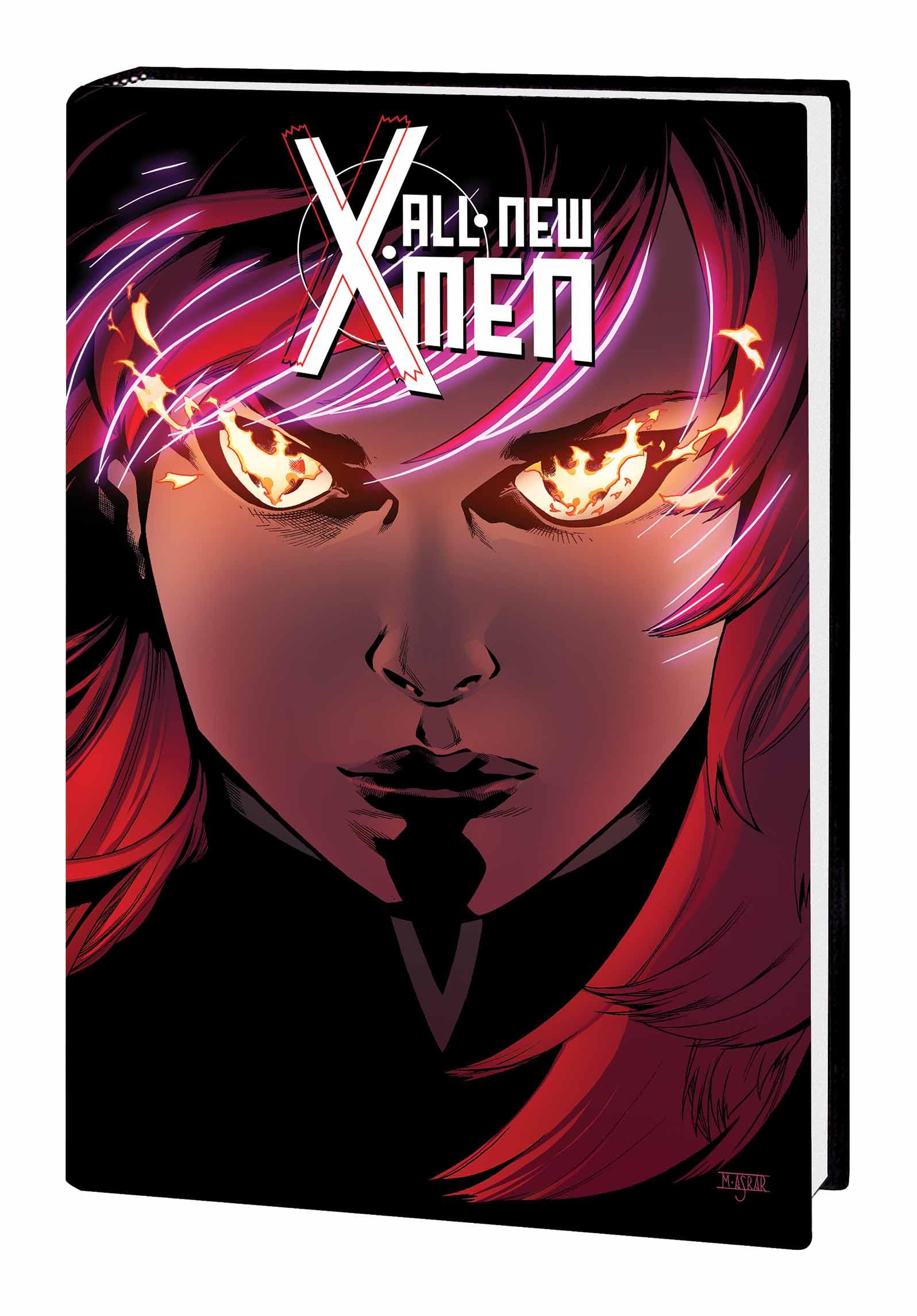 All-New X-Men Vol. 7: The Utopians (Hardcover)