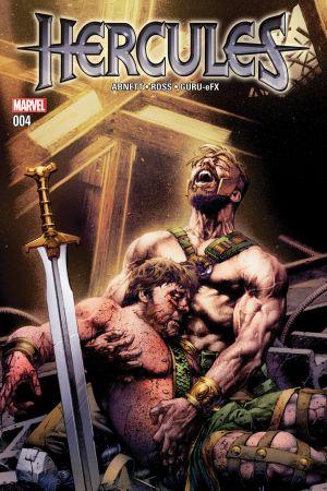 Hercules (2015) #4