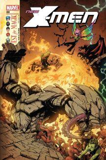 New X-Men #39