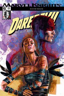 Daredevil (1998) #52