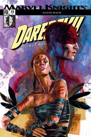 Daredevil #52