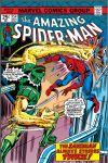 Amazing Spider-Man (1963) #154