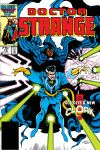 DR. STRANGE (1974) #78