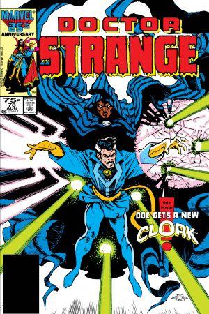 Doctor Strange #78