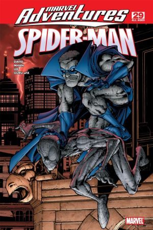 Marvel Adventures Spider-Man #29