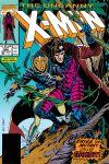 UNCANNY X-MEN (1963) #266