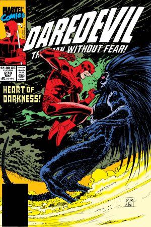Daredevil (1964) #278
