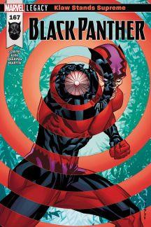 Black Panther (2016) #167