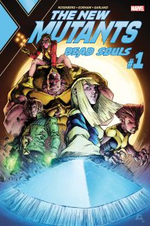 New Mutants: Dead Souls (2018) #1