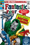 Fantastic Four Annual (1963) #2