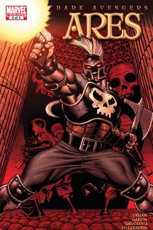 Dark Avengers: Ares (2009) #3