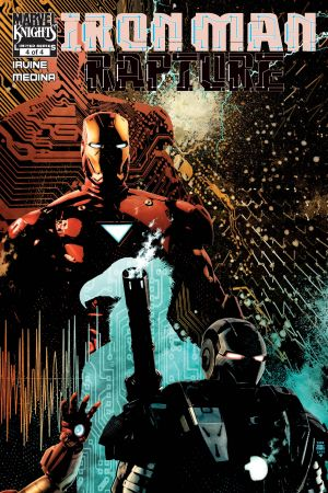Iron Man: Rapture #4