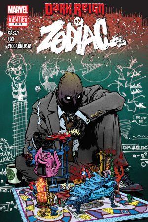 Dark Reign: Zodiac #2