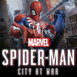 Spider-Man: City at War