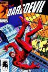 Daredevil (1964) #210