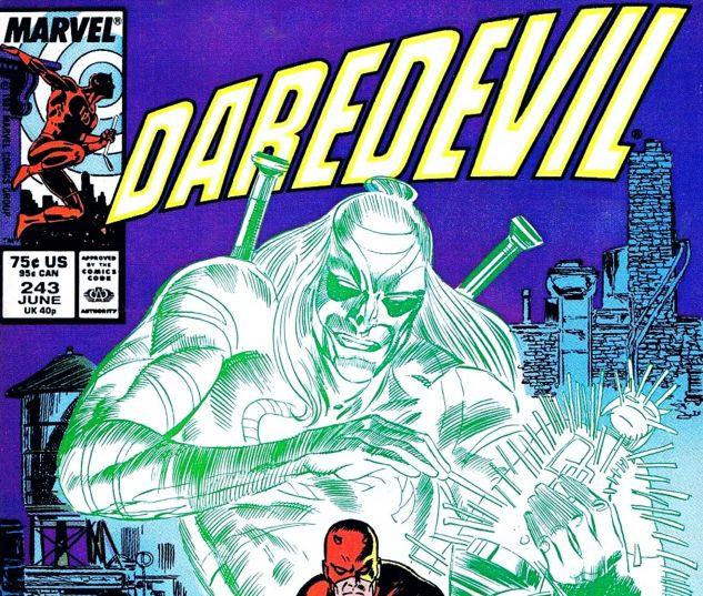 Daredevil (1964) #243