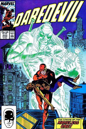 Daredevil #243