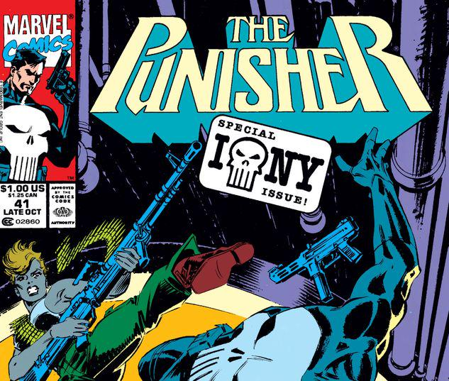 Punisher #41