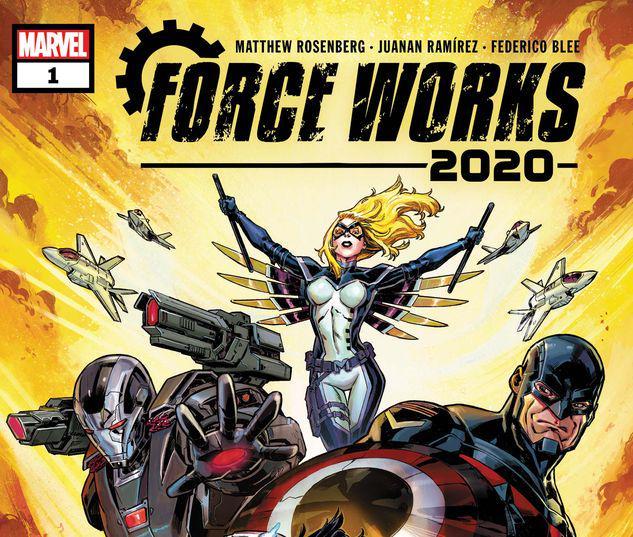 2020 Force Works #1
