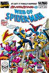 Web of Spider-Man Annual #5