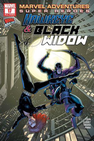 Marvel Adventures Super Heroes (2010) #17