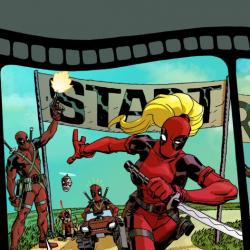 Prelude to Deadpool Corps (2010)
