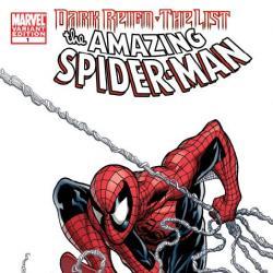 Dark Reign: The List - Spider-Man One-Shot (2009)