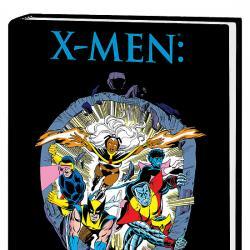 X-Men: Proteus Premiere