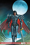 LORDS OF AVALON: KNIGHT OF DARKNESS #4
