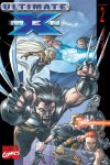 ULTIMATE X-MEN #2
