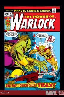 Warlock #4