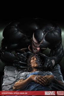 Sensational Spider-Man #39