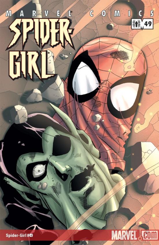 Spider-Girl (1998) #49