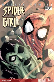 Spider-Girl #49