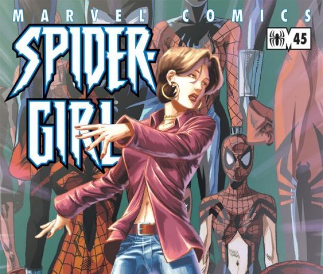 Spider-Girl (1998) #45