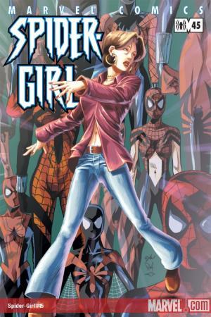 Spider-Girl #45