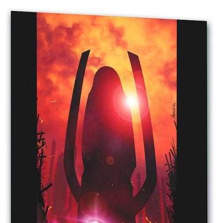 Ultimate Galactus Book 3: Extinction (Trade Paperback)