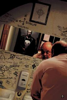 Punisher Max (2004) #10