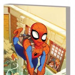 Marvel Adventures Spider-Man: Amazing (Digest)